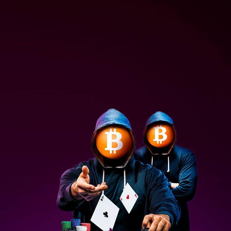 Криптовалюта теперь и на Pokerdom