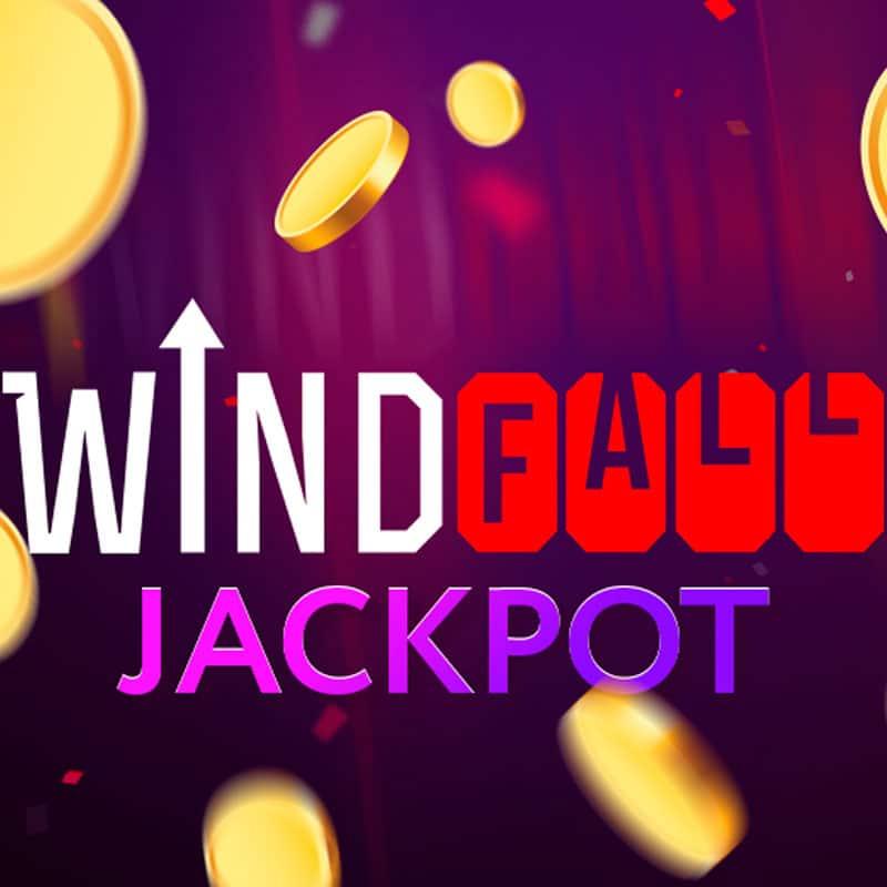 В Windfall был разыгран рекордный Джек-пот