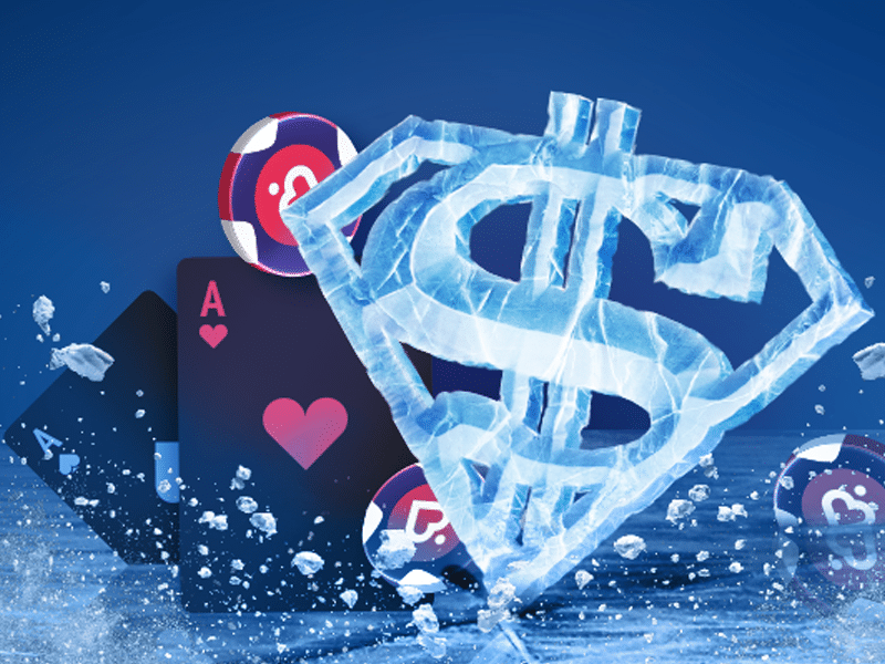 На Pokerdom до конца зимы будет действовать супер-бонус до 100 тысяч рублей