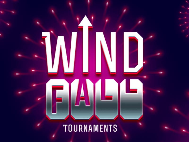 Новые лидерборды для Виндфоллов на Pokerdom с 6 по 15 марта