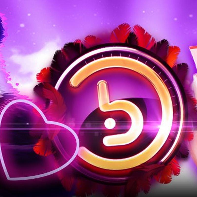 Booongo Love Carnival с розыгрышем 80 тысяч евро на Pokerdom